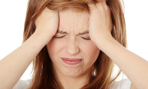 Dor de Cabeça - Tipos e Tratamento